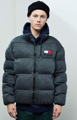 Tommy Jeans Washed Padded Jacket