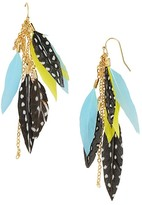 BaubleBar Ravyn Drop Earrings