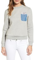 Paul & Joe Sister Women's Street Sweatshirt
