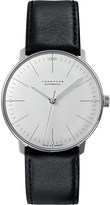 Junghans 027/3501.00 Max Bill stainless steel watch