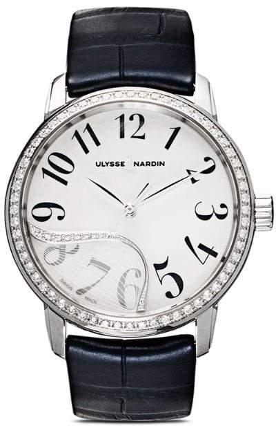 Ulysse Nardin Classico Jade 37mm