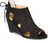 Thalia Sodi Adra Wedge Sandals, Created for Macy's