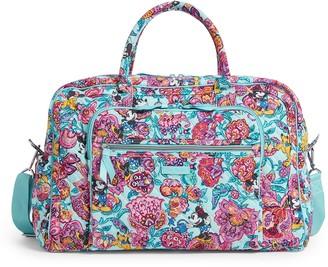 Vera Bradley Weekender TravelBag