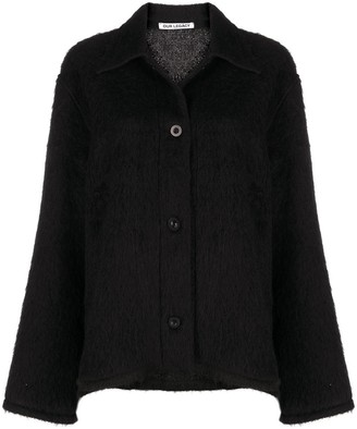 Our Legacy Oversized Single-Breasted Jacket