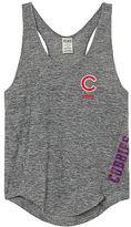 PINK Chicago Cubs Y-Back Tank