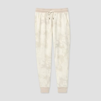 Stars Above Women's Tie-Dye Beautifully Soft Fleece Lounge Jogger Pants - Stars AboveTM