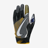 Nike Vapor Jet 4 (NFL Steelers) Men's Football Gloves