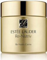 Estee Lauder Limited Edition Re-Nutriv Creme, 16.7 oz.