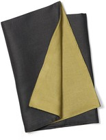 """Chilewich Double Faced Linen Napkin, 21"""" x 21"""""""