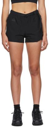 Nike Black ACG Shorts