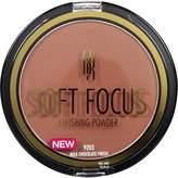 Black Radiance True Complexion Soft Focus Finishing Powder - Milk Chocolate
