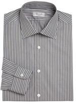 Charvet Regular-Fit Striped Dress Shirt
