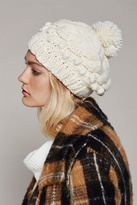 FP X Womens BOBBLE KNIT BERET