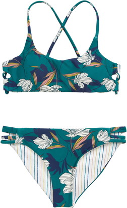 O'Neill Bridget Reversible Two-Piece Swimsuit