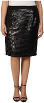 Mynt 1792 Plus Size Pencil Skirt