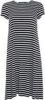 Lauren Ralph Lauren Hiwailani Short Sleeve Dress