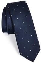 The Tie Bar Men's Woven Silk Tie