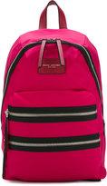 Marc Jacobs Biker backpack - women - Nylon - One Size