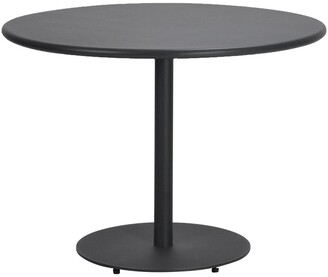 Soundslike HOME Malmo Outdoor Dining Table 120cm Anthracite