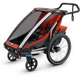 Thule Chariot Cross 1 Multisport Cycle Trailer/Stroller