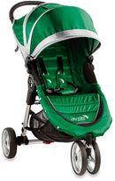 Baby Jogger City Mini® 3-Wheel Single Stroller in Evergreen/Grey