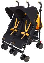 Mac By Maclaren mac by Maclaren t-01 Twin Stroller