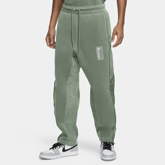 Nike Men's Fleece Pants Jordan 23 Engineered