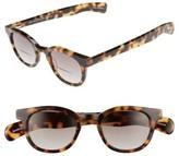 Eyebobs Men's Total Wit 46Mm Sunreader Reading Glasses - Tokyo Tortoise
