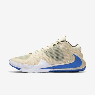 Nike Basketball Shoe Zoom Freak 1