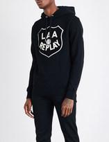 Replay Laa logo hoody