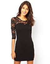 Rare Embellished Lace Dress