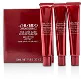 Shiseido The Hair Care Future Sublime Effector - Scalp (Hair Lacking Density) - 12x30ml/1oz