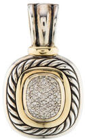 David Yurman Pavé Albion Enhancer