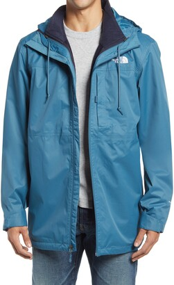 The North Face Arrowood TriClimate(R) Waterproof 3-In-1 Jacket