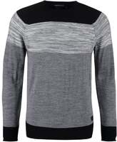 Redskins Initial Jumper Grey Chine