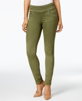 Jag Petite Nora Pull-On Super-Soft Skinny Jeans