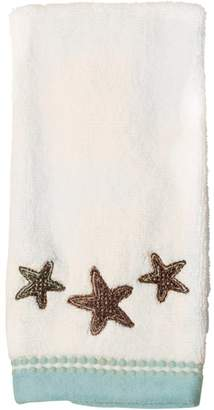 Signature Tremiti Starfish Fingertip Towel