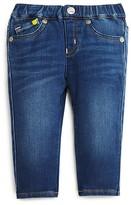 Armani Junior Armani Boys' Straight Leg Jeans - Baby