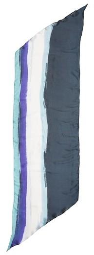 Vince Camuto Women's Paint Splice Oblong Scarf