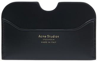 Acne Studios Card holder