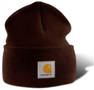 Carhartt Workwear Beanie Watch Hat / work hat - Brown - One size
