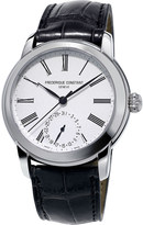 Frederique Constant FC710MS4H6 leather automatic watch