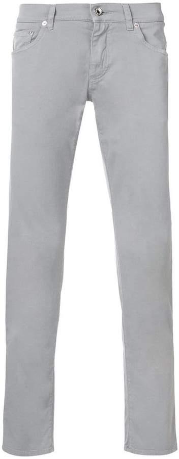 Dolce & Gabbana lightweight jeans