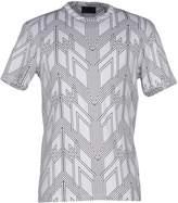 Les Hommes T-shirts - Item 37851145