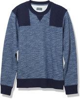 L.L. Bean Signature Marled Sweatshirt, Crew