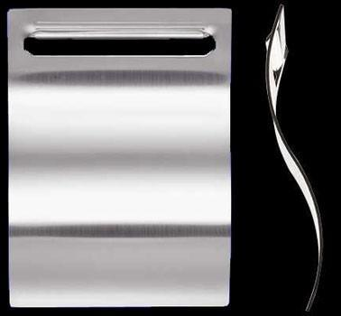 Stelton stainless cheese plane by martin rosquist for 1 left! CLEARANCE!