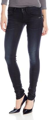 G Star Women's Midge Cody Skinny Jean