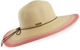 San Diego Hat Company Painted Floppy Hat