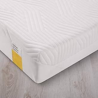 Tempur Sensation Supreme 21 Memory Foam Mattress, Medium, Super King Size