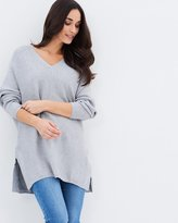 Mng Valley Sweater